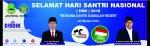 HARI SANTRI NASIONAL 2018