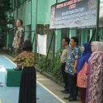 Kegiatan FLS2N Kota Bogor