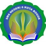 Upacara Bendera SMA N 6 Kota Bogor dlm rangka memperingati hari Santri Nasional