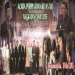 Perpisahan Siswa Kelas XII SMA Negeri 6 Kota Bogor