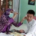 Kegiatan Penjaringan / Tes Kesehatan